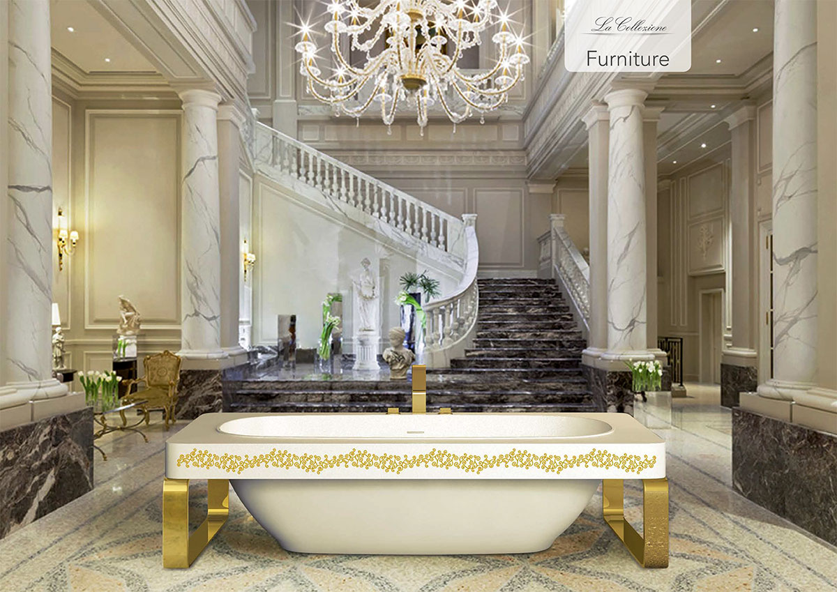 Luxury Bathroom Luxurious Bathrooms For Your Dream House With