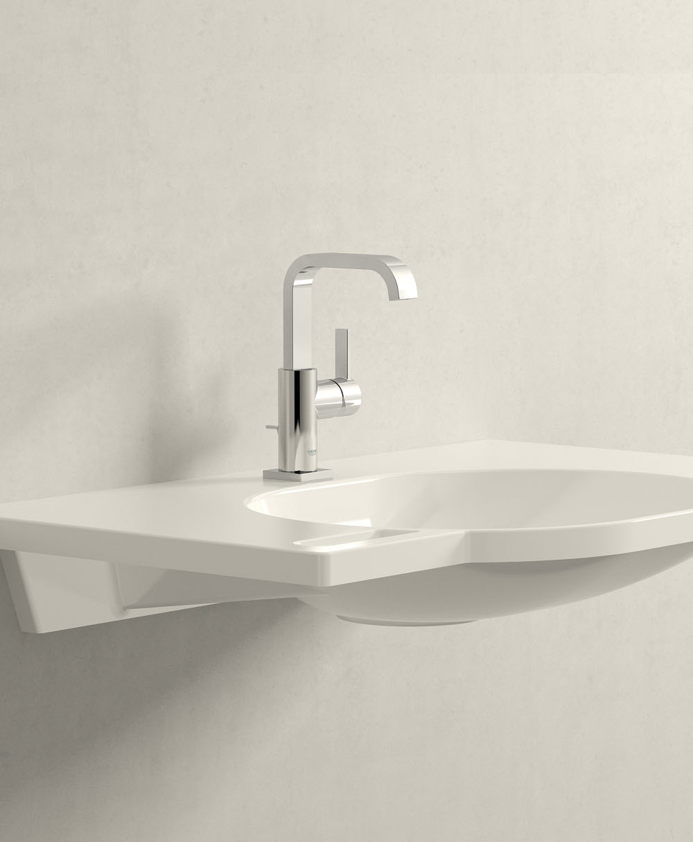 Grohe bathroom accessories - Grohe